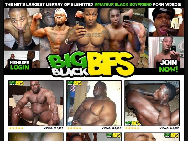 Bigblackbfs Account 2015