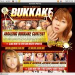 Bukkake TV Pictures