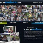 Czechsharking.com Paysites Reviews