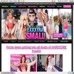 Exxxtra Small Customer Support