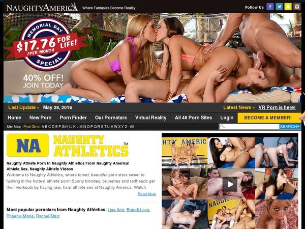 Free Full Naughty Athletics Porn