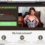 Free Hookup Girlfriends Password Account