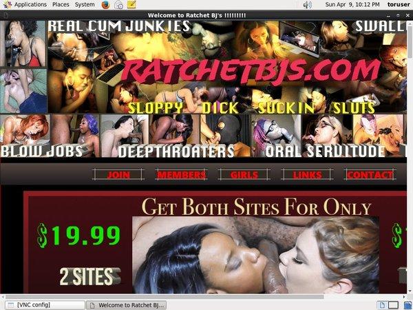 Freeratchetbjs.com