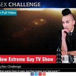 Get Into Gay Sex Challenge