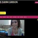 Missdannigibson.com Movies