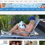 Paypal Nudechrissy.com?