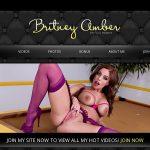 Premium Britney Amber Passwords