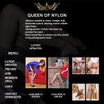 Queen Of Nylon Mobile Passwords