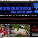 Rugger Bugger Accounts