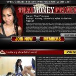 Thai Money Princess Free Pw