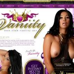 Vaniity Free Accounts And Passwords