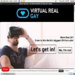 Virtual Real Gay Guys