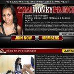 Xxx Thai Money Princess