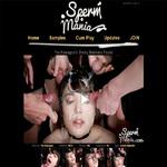 Sperm Mania Paypal Trial