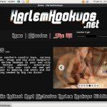 Free Harlem Hookups Id