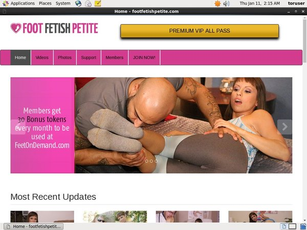 Footfetishpetite.com Videos For Free