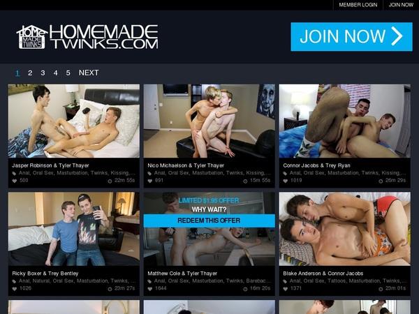 Homemadetwinks.com Automatische Incasso