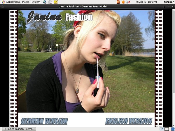 Janinafashion Limited Sale
