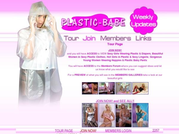 Plastic-babe.com Compilation