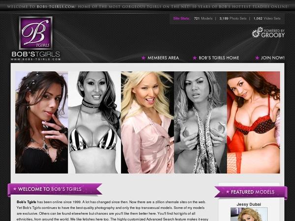 Bobstgirls.com Password Blog