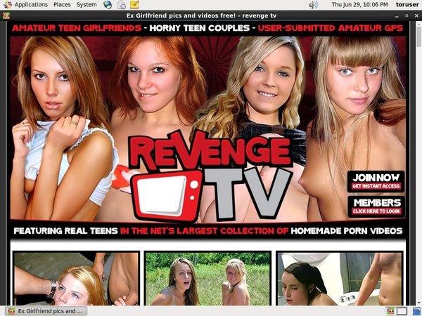 Gratis Revenge TV